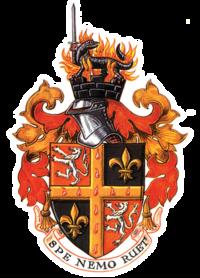 Spennymoor Town F.C. logo