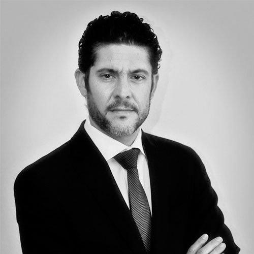 Pablo Perez Martin