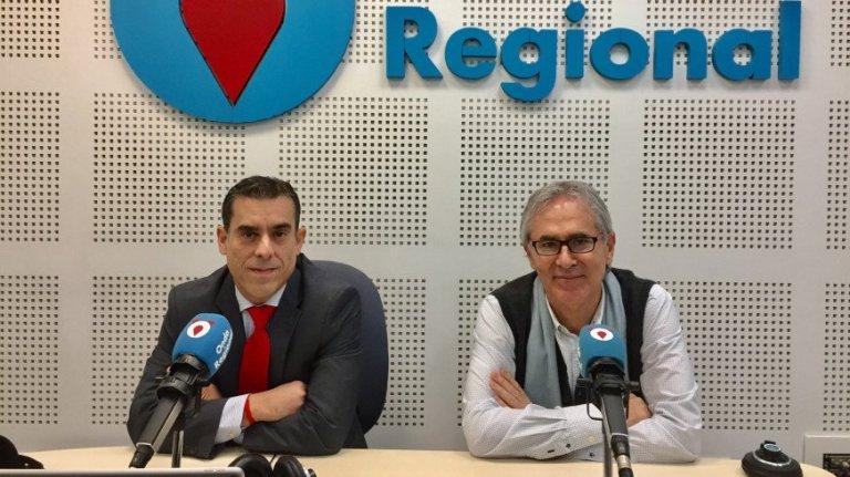 LEAN Abogdos Murcia en Onda Regional
