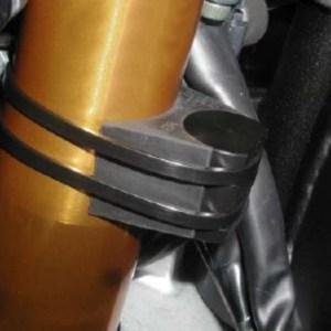crashprotectie frame
