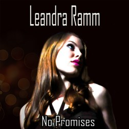 Leandra Ramm picture of No Promises Album Cover