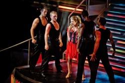 Leandra Ramm picture Celebrity Cruises Silhoutte Take Twenty One