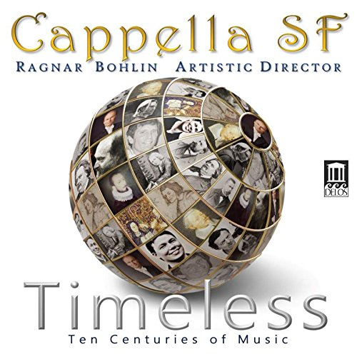 Capella SF: Timeless