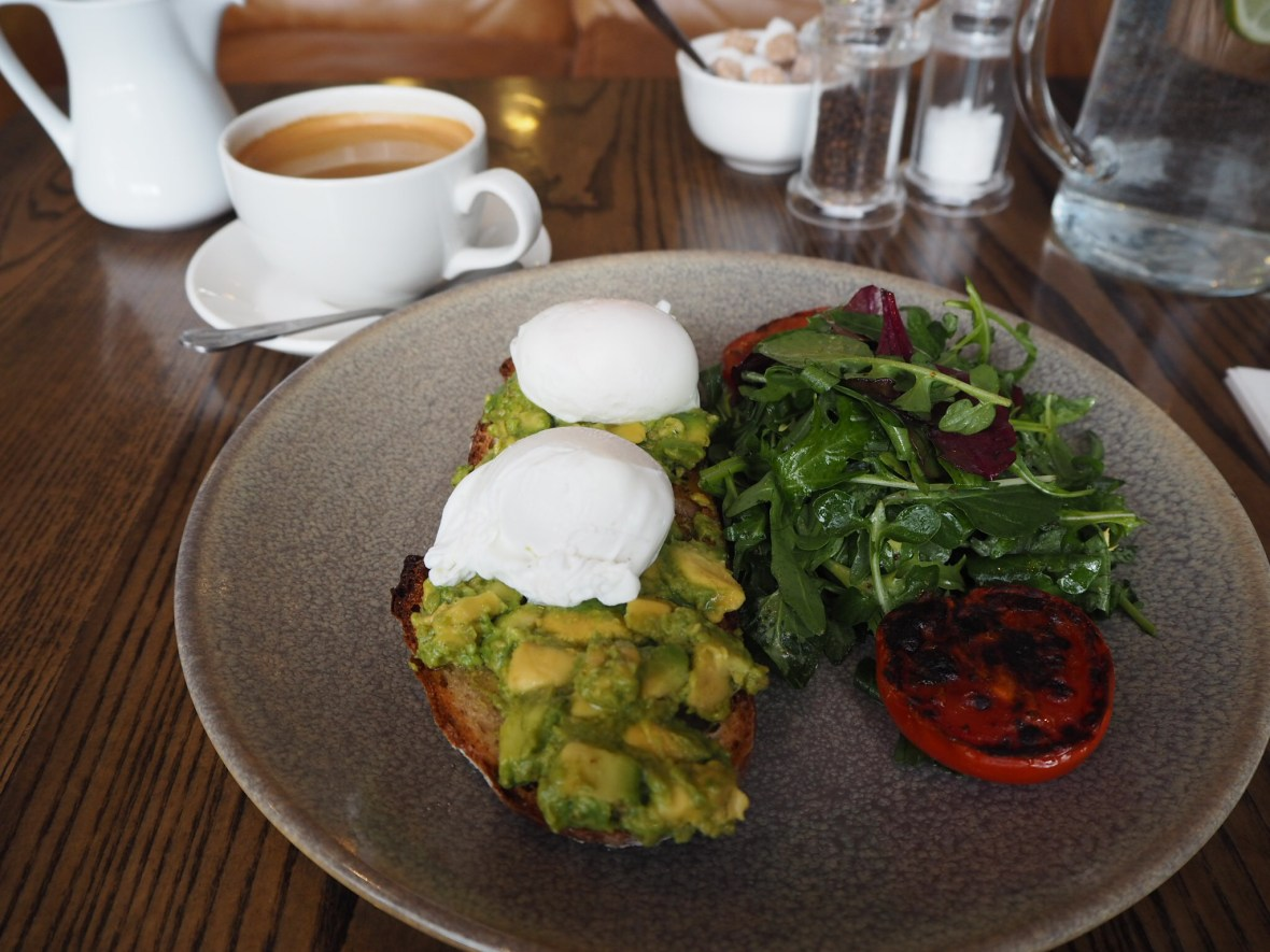 Five Healthy Eating Spots In Limerick