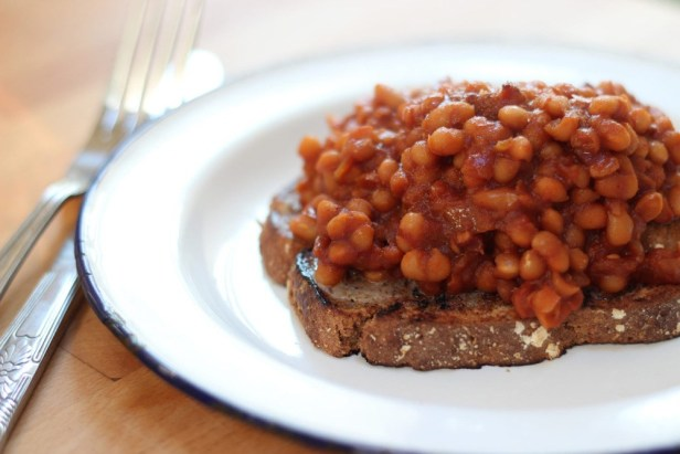 Three Healthy Lunch Ideas