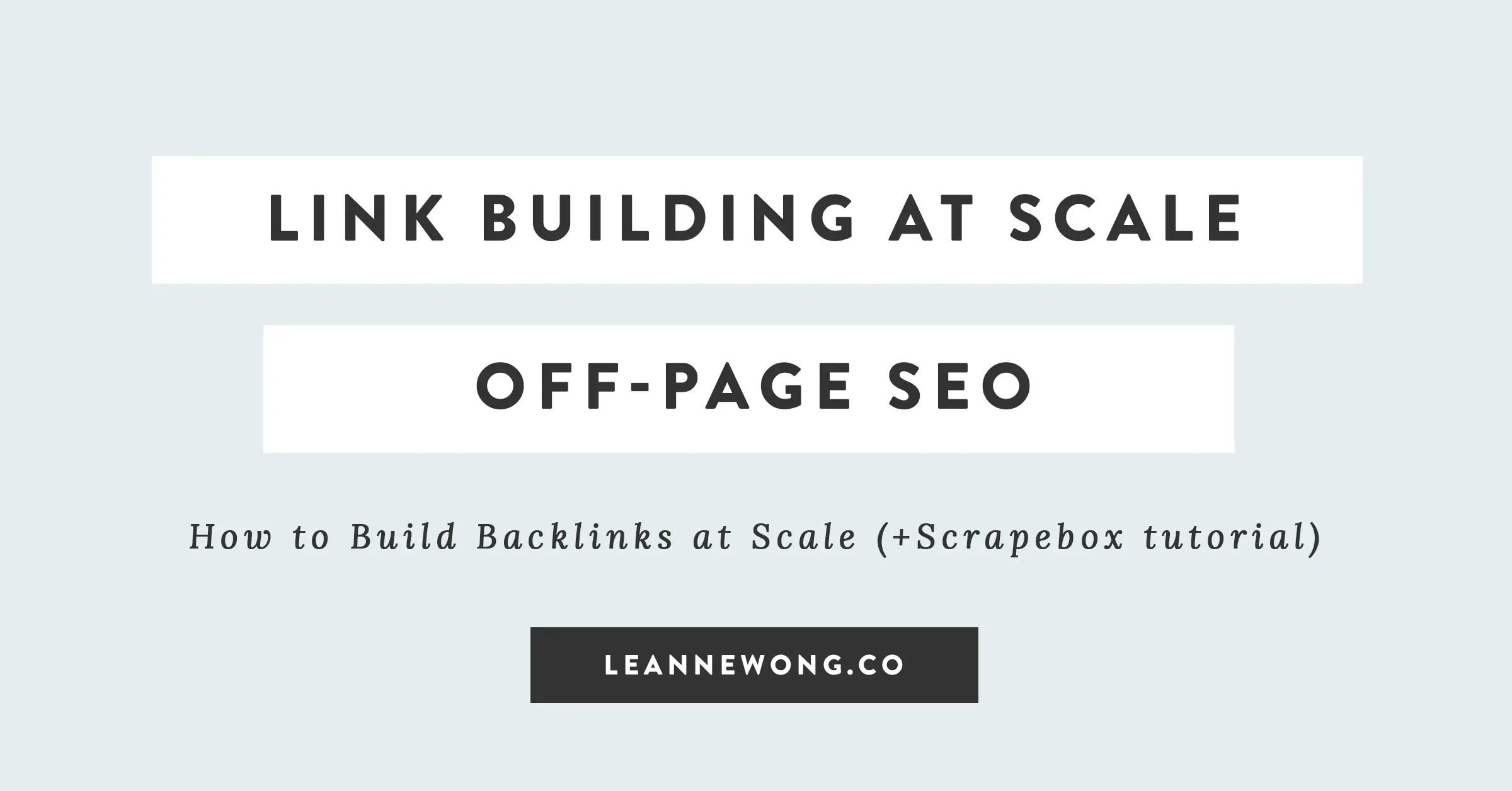 link-building-seo-scrapebox-tutorial