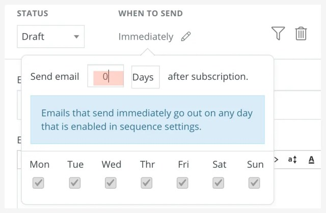 convertkit-sequence-immediate