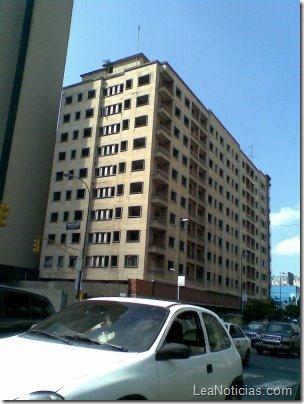 edificio-en-caracas