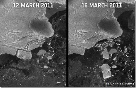 tsunami_Japon_genero_icebergs_Antartida