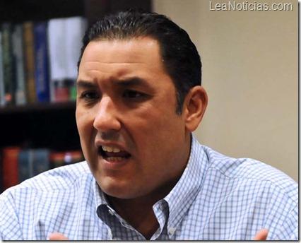 VENEZUELA-POLITICS-OPPOSITION-PEREZ