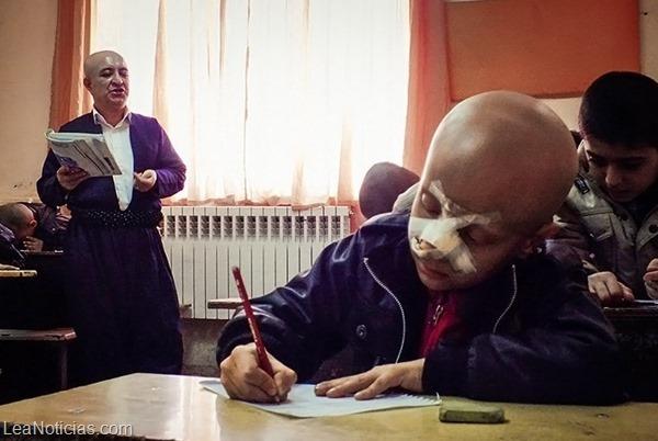 ali mohammadian professor