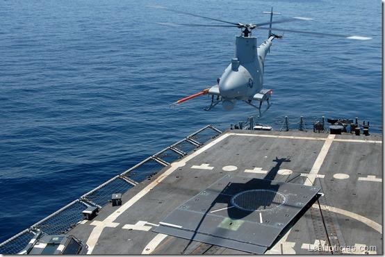 fuerza naval de estados unidos