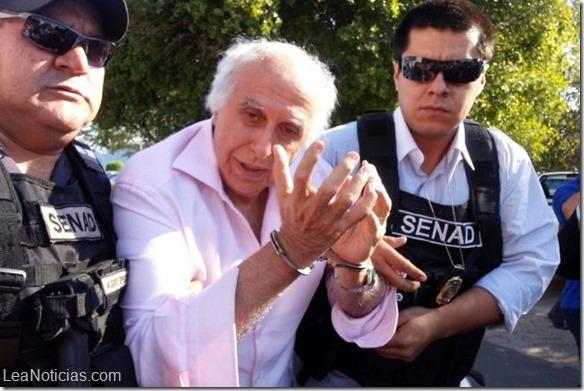 capturado ginecologo violador brasileño ppal