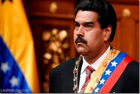 Nicolás Maduro redobla la ofensiva contra la libertad de prensa