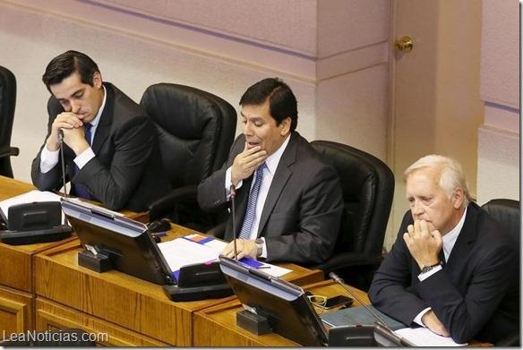Quiénes son los nuevos ministros claves en el Gobierno de Bachelet