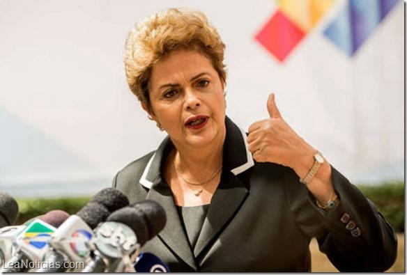Brasil no pierde paciencia con Argentina y confía en acuerdo UE-Mercosur
