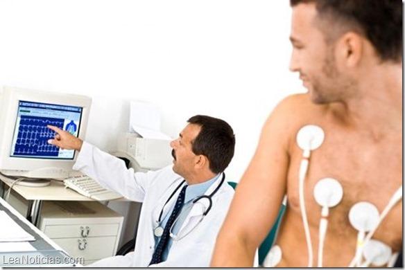 Más del 95 % de la población mundial tiene problemas de salud