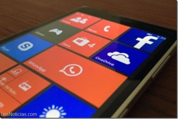 WhatsApp sorprendió a usuarios de Windows Phone con esta nueva función
