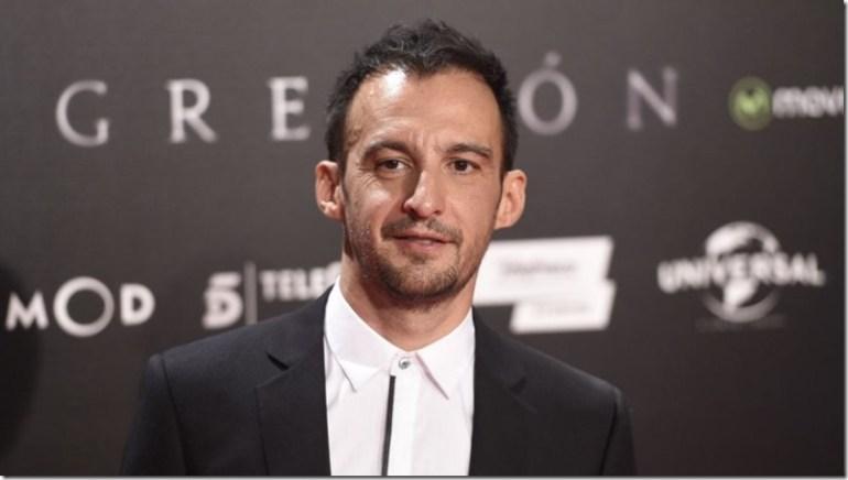 Alejandro Amenábar - estrellas españolas que han triunfado en Hollywood