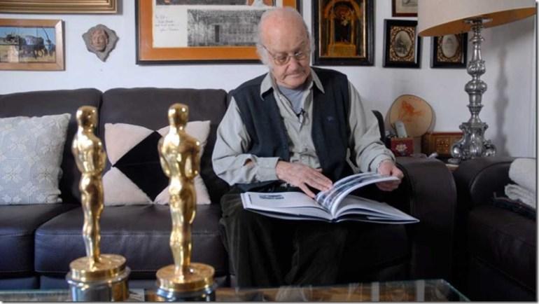Gil Parrondo - estrellas españolas que han triunfado en Hollywood