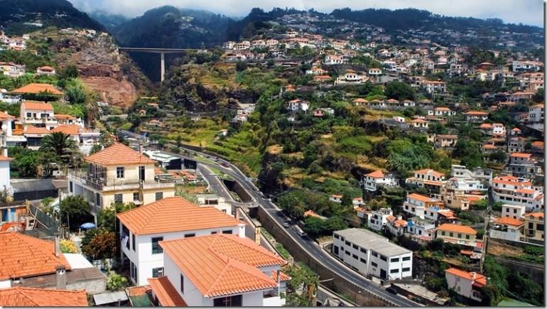 Funchal - Siete lugares que se deben conocer al visitar Portugal