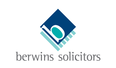 Berwins logo