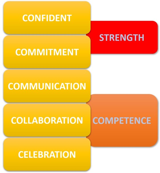 5c A Leadership Guide For Change Lean Teams Usa Continuous Improvement