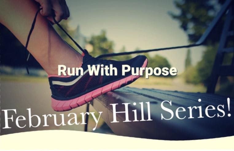 Feb Hill Series