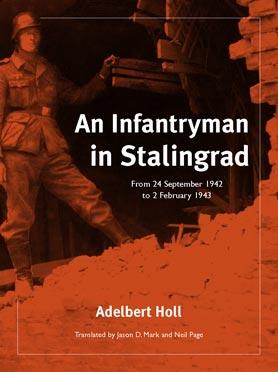 Cover of Infantryman in Stalingrad