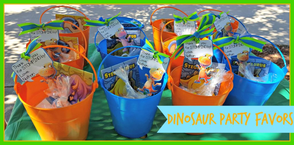 The Ultimate Guide for Easy and Cheap Dinosaur Party Ideas