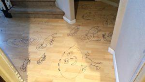 farmhouse laminate flooring