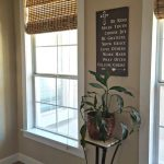 How To Easily Install Farmhouse Window Trim Leap Of Faith Crafting