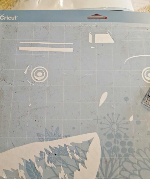 diy freezer paper tutorial