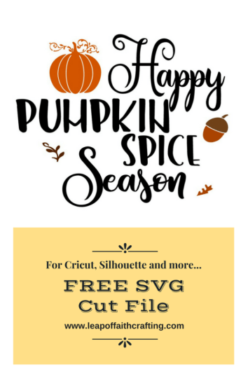 fall svg cut file