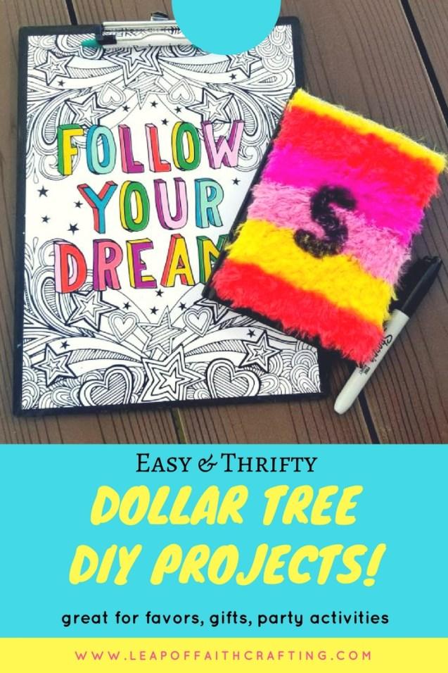 dollar tree favors