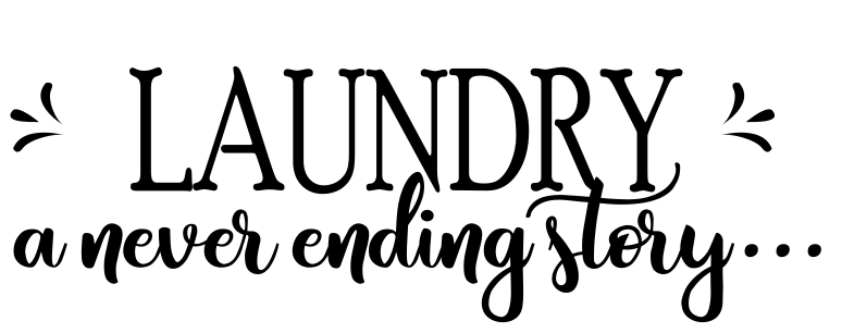 Laundrysign Leap Of Faith Crafting