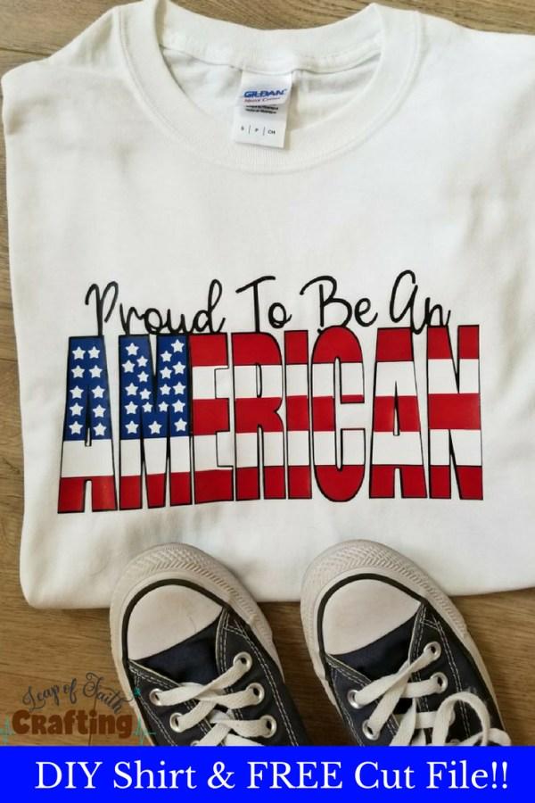 american shirts