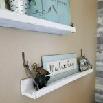 DIY Rustic Shelves That are Easy to Make!