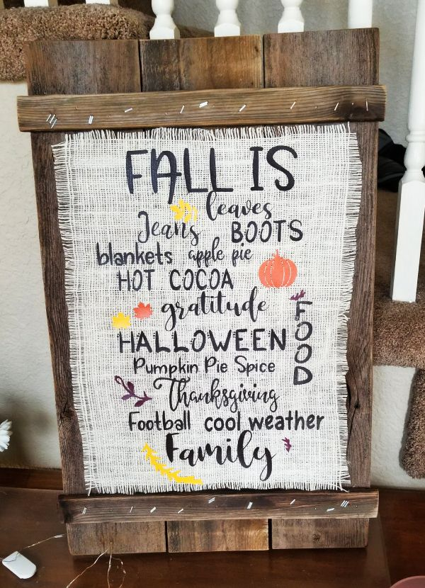 Fall Cricut Projects With Free Svg Cut Files Leap Of