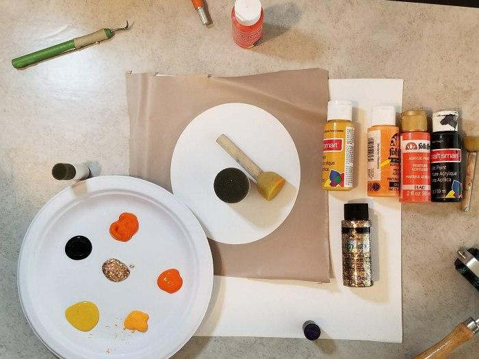 halloween cricut projects