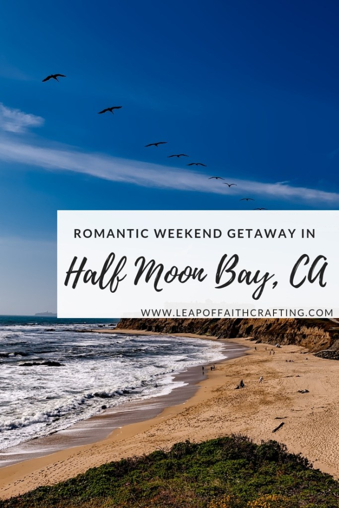 ritz carlton half moon bay review