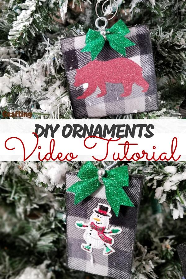 diy ornaments pin