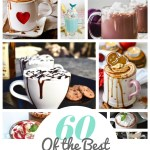 Find Your Favorite Easy Hot Chocolate Recipe!!