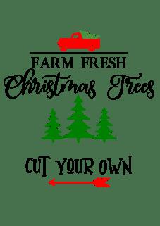 farmfreshcrhistmas