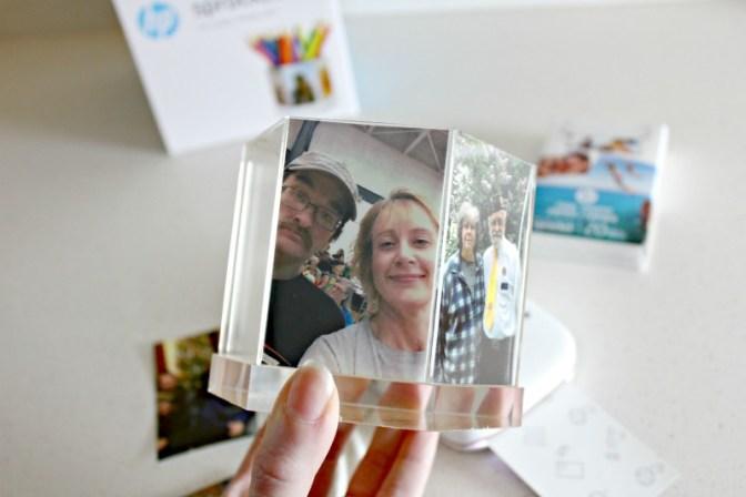photo crafts ideas easy