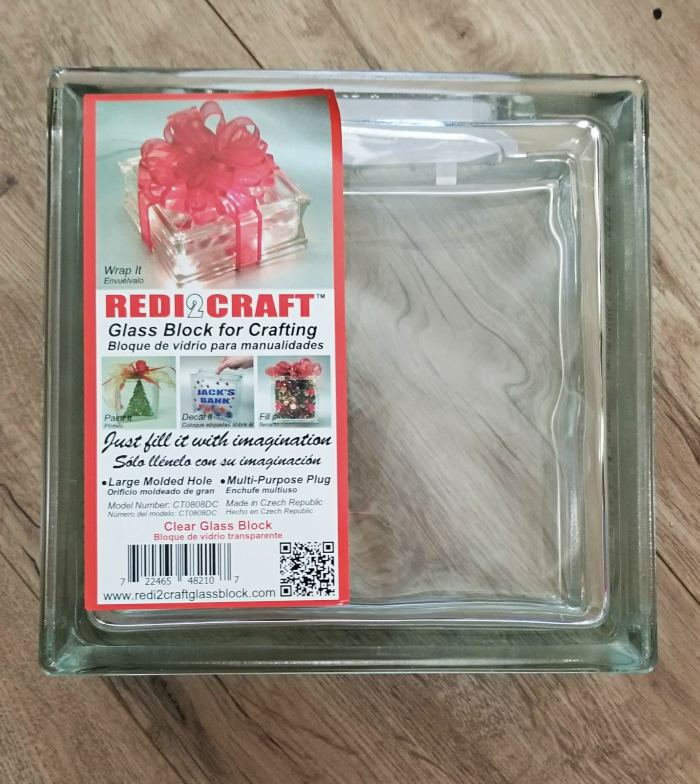 Free Svg Files For Cricut Perfect For Glass Block Crafts Leap Of Faith Crafting