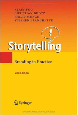 story telling book
