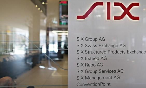 SIX-Swiss-Exchange-offices SoftwareONE chooses SIX Swiss stock exchange for IPO