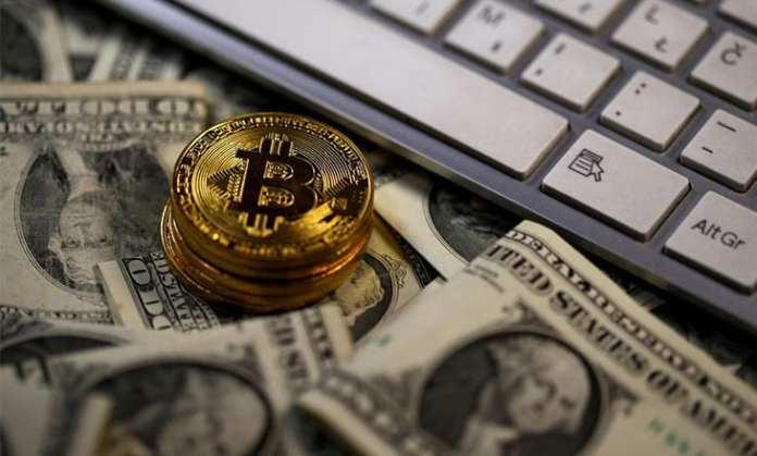 bitcoin-3 Bitcoin descends below $8,000, as Zuckerberg testifies on Capitol Hill