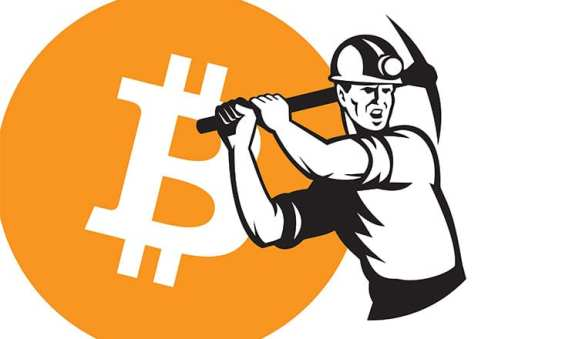 bitcoin-mining Bitcoin halving event next May generating active debate on consequences